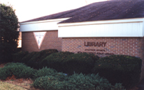 Eastover Branch Library