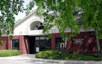 Blythewood Branch Library