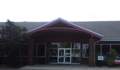 Ware Shoals Branch Library