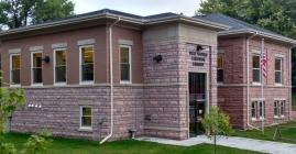 Dell Rapids Carnegie Public Library