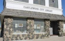 Castlewood Public Library