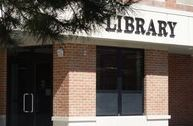 Manistique School and Public Library