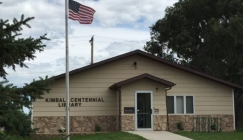 Kimball Centennial Library