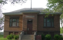 Lake Andes Carnegie Public Library