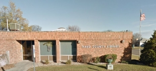 Hand County Library