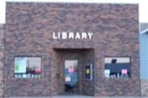 Parkston Public Library