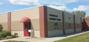 Woonsocket Public Library