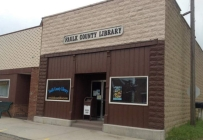 Faulk County Library