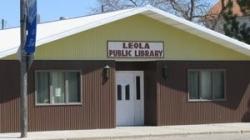 Leola Public Library