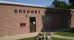 Gregory Public Library