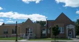 A.H. Brown Public Library