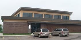 Sisseton Wahpeton College Public Library
