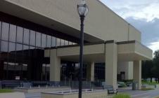 Allen J. Ellender Memorial Library