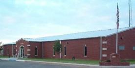 Abernathy Public Library