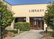 West Chambers County Branch Library