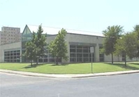 North Oak Cliff Branch Library