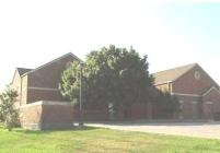 Renner Frankford Branch Library