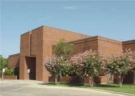 Skillman Southwestern Branch Library