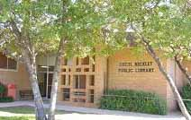 Cecil Bickley Library