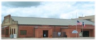 Driscoll Public Library
