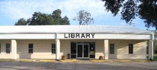 West Columbia Branch Library