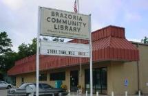 Brazoria Library