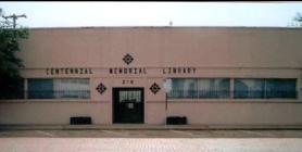 Centennial Memorial Library