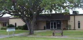 Jackson County Memorial Library