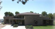 Memorial Park Branch Library