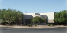 Irving Schwartz Branch Library