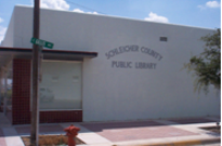 Schleicher County Public Library