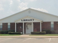 Rains County Public Library