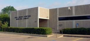 Mary Moody Northen Municipal Library