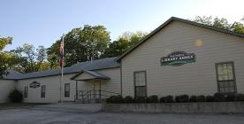 Charles J. Rike Memorial Library