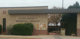 Floyd County Library