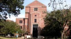 John B. Coleman Library