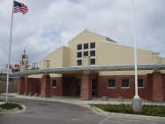 Gatesville Public Library