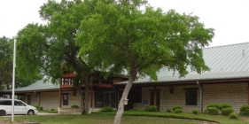 Somervell County Library