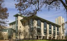 Princeton Theological Seminary Library