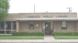 Edwards Public Library