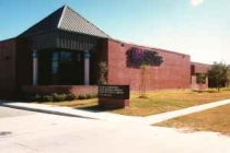 Henington-Alief Regional Library