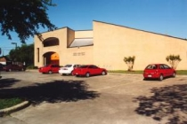 Flores Branch Library
