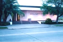 Hillendahl Branch Library