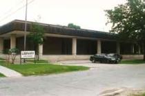 McCrane-Kashmere Gardens Branch Library