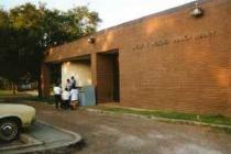 Melcher Branch Library