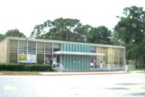 Oak Forest Branch Library