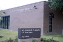 Tuttle Branch Library