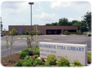 Katherine Tyra/Bear Creek Branch Library
