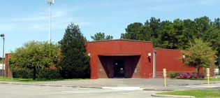Crosby Branch Library