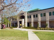 Barbara Bush Branch Library